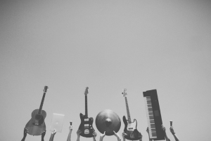 Band Instruments to Achieve the Success