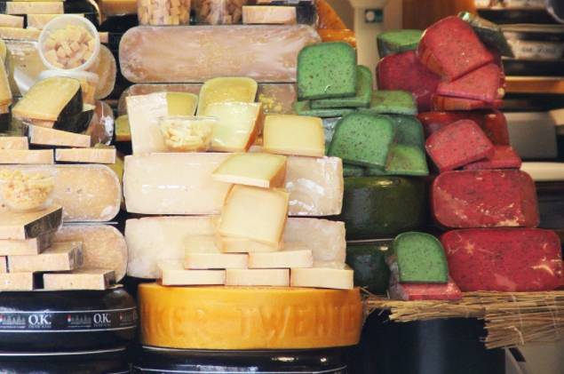 A Culinary Guide to Amsterdam